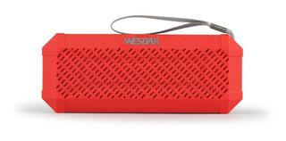 Parlante Bluetooth Inalámbrico Portatil Wesdar K6