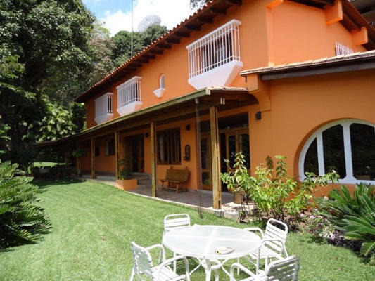 Casa En Venta Valle Arriba Jf1 Mls15-14525