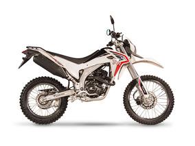 Nuevo Corven Triax Txr 250 L 0km Tornado Moto 0km