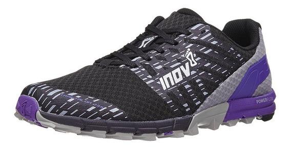 Zapatillas Inov-8 Trailtalon 235 Mujer Hard & Rocky/path Trail Running Baires Deportes Distr Oficial Local En Oeste Gba