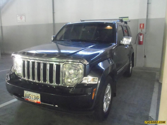 Jeep Cherokee Limited Blindado