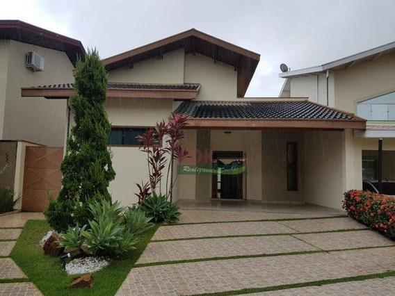 Casa Com 3 Dormitórios À Venda, 200 M² Por R$ 850.000 - Jardim Independência - Taubaté/sp - Ca1344