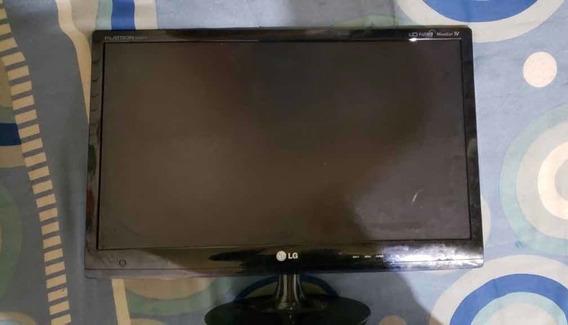 Tv E Monitor LG Flatron Defeito Somente Na Placa Principal