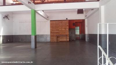 Casa Comercial Para Venda Em Rio De Janeiro, Campo Grande, 2 Banheiros - 16