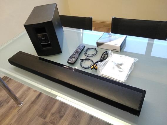 Soundbar Bose Cinemate 1 Sr