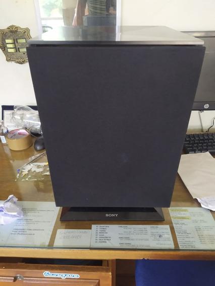 Sony Subwoofer Ss-wsb125 Para Bdv-n7100w Bdv-n8100w