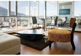 Suite Amoblada Vista Panorámica Nortede Quito - La Floresta