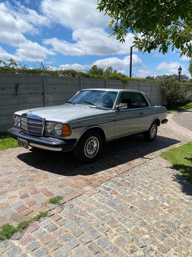 Mercedes-benz 300c 300cd