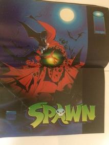 Spawn Nº 1 Abril Image - Excelente - Para Colecionadores!