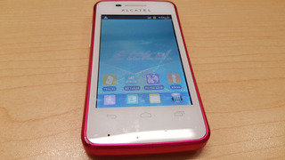 Alcatel One Touch Pop Rosa Celulares Y Smartphones En Mercado