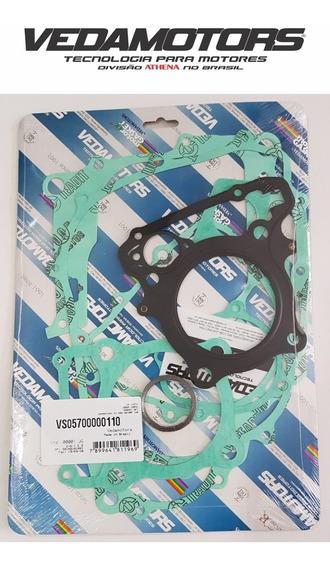 Jogo Juntas Completo Honda Cb300 / Xre300 Vedamotors