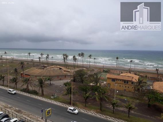 Apartamento Para Venda Em Salvador, Pituaçu, 2 Dormitórios, 1 Suíte, 1 Vaga - F103_2-619160