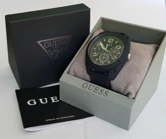 Relógio Guess, Mod: 92747gpgspu2,apneas R$ 320,00 Novo
