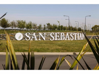 Lote San Sebastian Area 2 N°117 - Oportunidad !!!