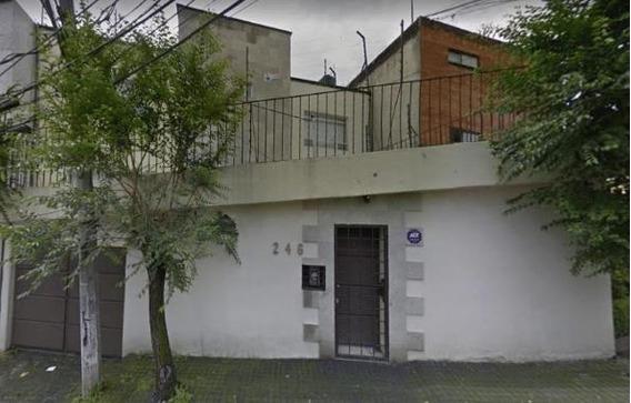 Mate Casa De4 Recamaras En Lomas Quebradas
