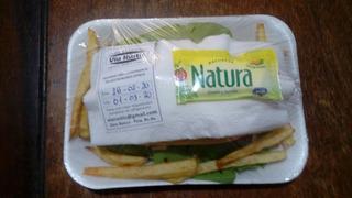 Sandwich De Milanesa De Pollo ( Suprema )