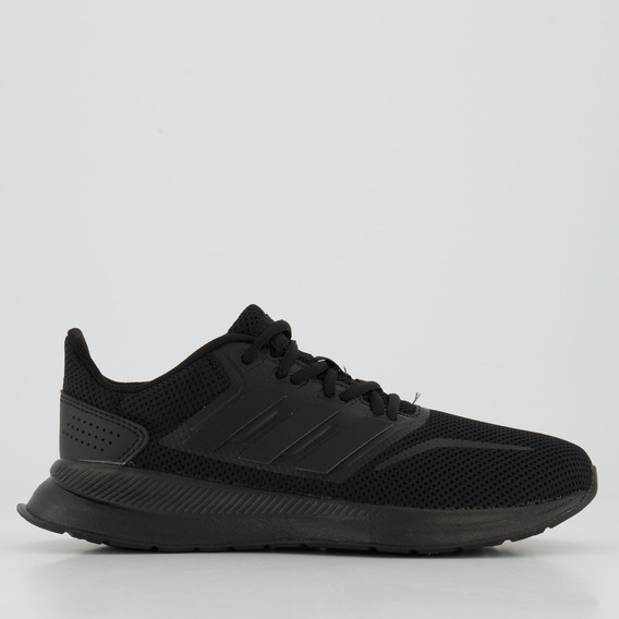 Tênis adidas Falcon Black