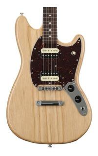 Fender American Mustang Guitarra Eléctrica Edición Especial Limitada Hecha En Usa