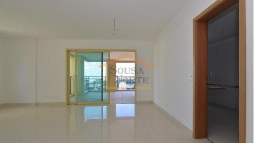 Apartamento, Venda E Aluguel, Santana, Sao Paulo - 13670 - L-13670