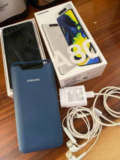 Samsung Galaxi A80