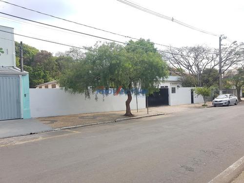 Área À Venda Em Jardim Pinheiros - Ar259266