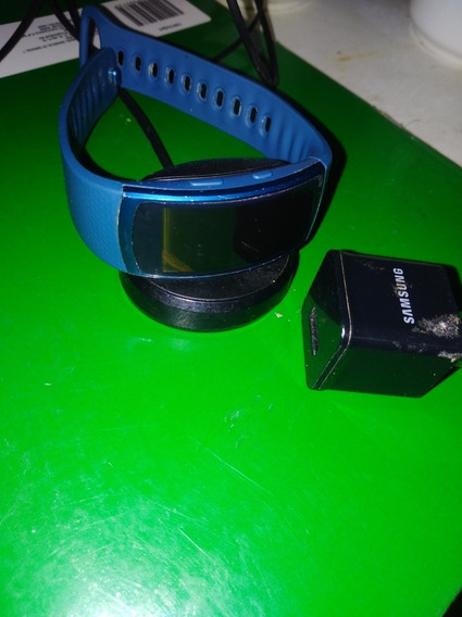 Samsung Gears Fit 2