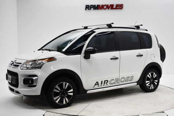 Citroen C3 Aircross 1.6 Tendance 2013 Rpm Moviles
