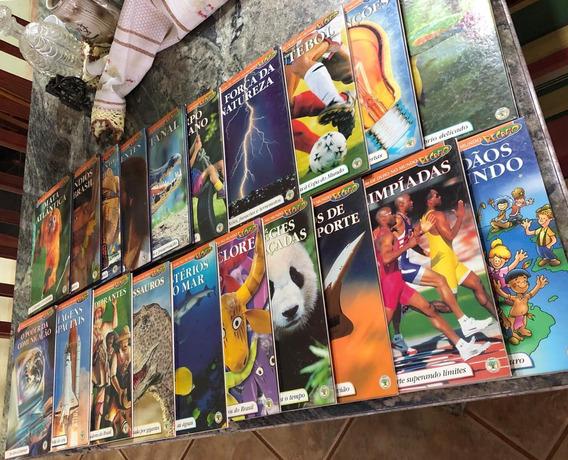 Coleção Livros De Olho No Mundo Recreio Abril Curiosidades