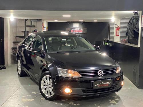 Volkswagen Jetta 2012 2.0 Comfortline Flex 4p Manual