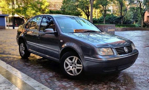 Volkswagen Bora 2.0 Trendline At 2007