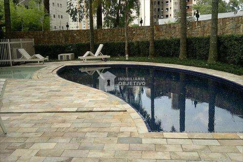 Apartamento Com 3 Dorms, Vila Andrade, São Paulo - R$ 900 Mil, Cod: 969 - V969
