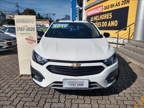 Chevrolet Onix Onix 1.4 Activ Spe/4 Eco (aut)
