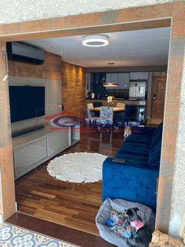 Apartamento Valparaíso - Gl40573