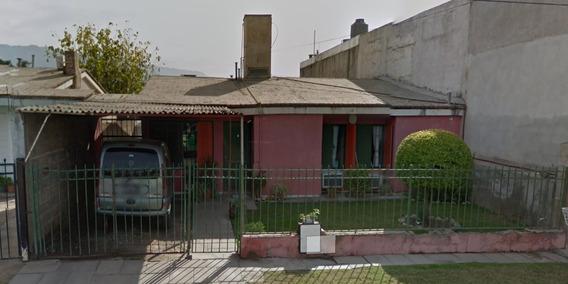 Casa 5 Ambientes La Rioja Capital Barrio Facundo Quiroga