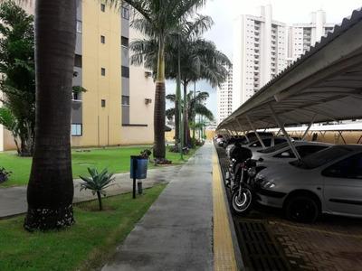 Apartamento Em Cidade Satélite, Natal/rn De 57m² 2 Quartos À Venda Por R$ 170.000,00 - Ap210452