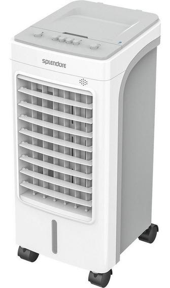Climatizador De Ar Splendore Scli304 Climatize 127v, Branco