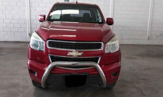Chevrolet Colorado 2013