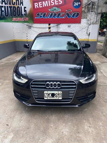 Audi A4 2014 1.8 Attraction Tfsi 170cv