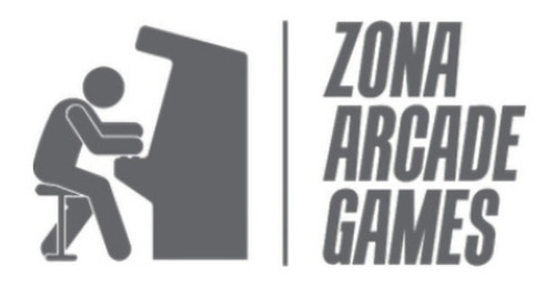 Zona Arcade - Imagen 32/64/128gb Pc O Raspberry 3b/3b+/4b