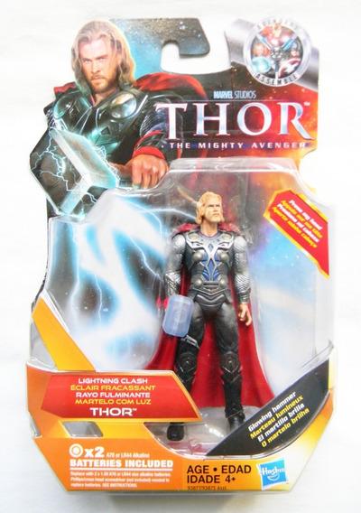 Marvel Studios Thor Lightning Clash