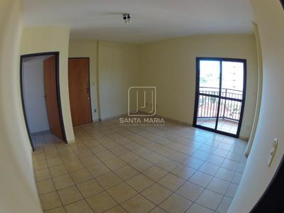Apartamento (tipo - Padrao) 2 Dormitórios/suite, Cozinha Planejada, Portaria 24hs, Em Condomínio Fechado - 47966ve