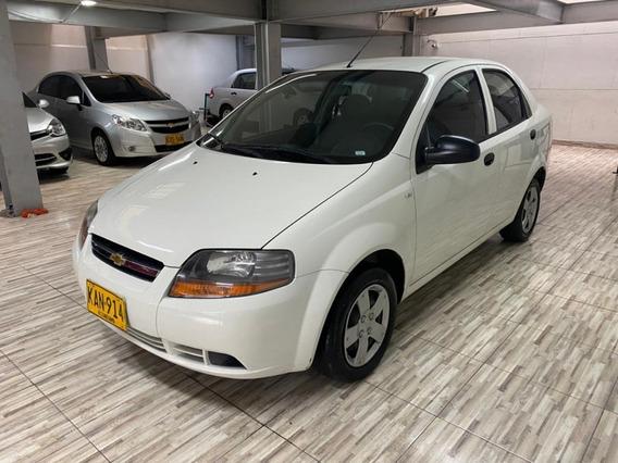 Chevrolet Aveo 1.6 2011