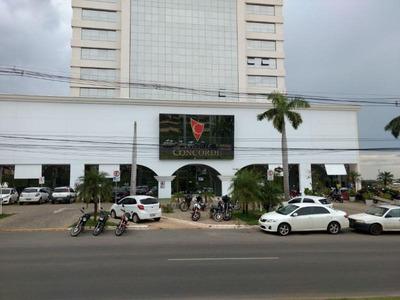 Comercial No Bairro Paiaguas Em Cuiabá - Mt - 00255