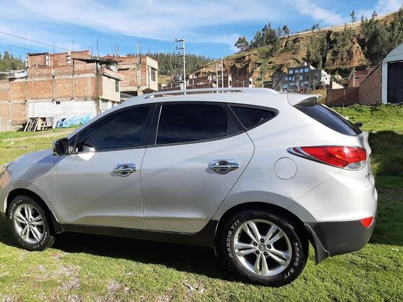Hyundai Tucson Versión 2012