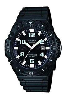 Reloj Casio Solar Mrws300h1bvdf Hombre | Envío Gratis