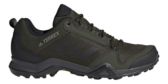 Zapatillas adidas Outdoor Terrex Ax3 Hombre Mi/ng