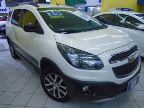 Chevrolet Spin Activ At 1.8 2015 - Santa Paula Veículos
