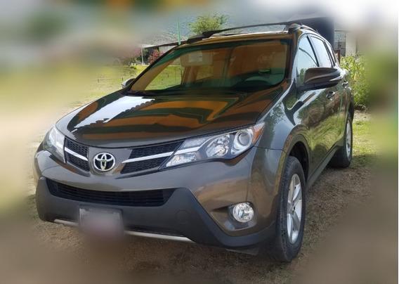 Toyota Rav4 2014 2.5 Le L4/ Awd At