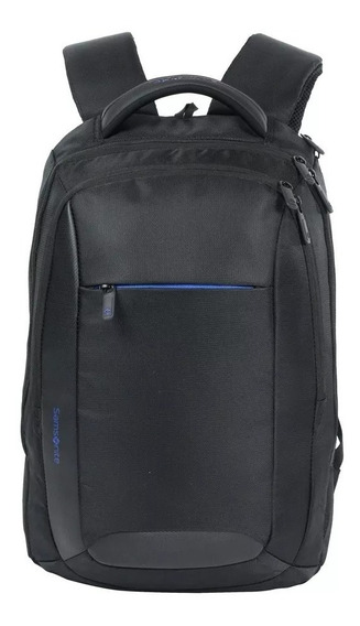 Mochila Samsonite Ikonn Ii Portanotebook Y Tablet Impermeabl
