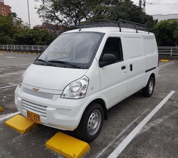 Chevrolet N300 Año 2015. ***poco Uso*** Procedencia Uno-a